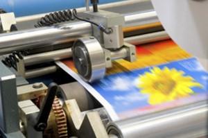 Imprentas en Almería