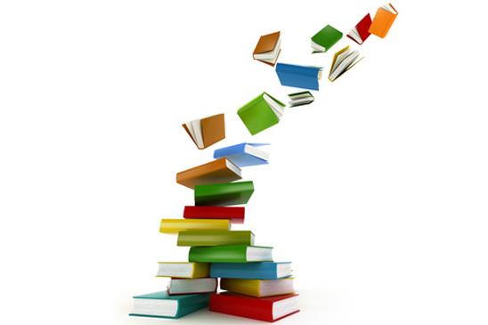 Libros en Granada-Almería-Jaén